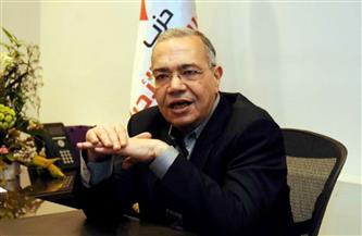 """""""المصريين الأحرار"""" ناعيا وحيد حامد: كان واحدًا من عمالقة السينما وأسهمت كتاباته في تطوير الشاشة الكبيرة"""