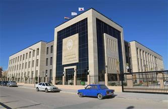 الجامعة المصرية - اليابانية: 60 برنامجا جديدا فى العلوم الحديثة لربط الخريجين بسوق العمل الدولية