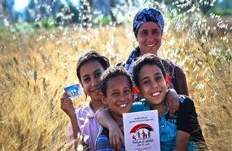 التضامن: 15 مليون مستفيد من برنامج تكافل وكرامة | فيديو
