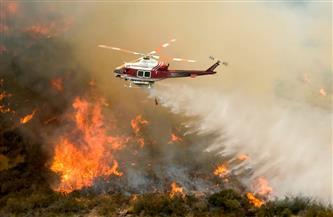 فلكي: بداية 2021 ستكون صعبة على أمريكا.. وستشهد عواصف وحرائق ضخمة