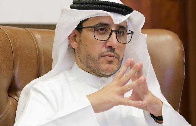 وزير خارجية الكويت يشدد على تحصين وكالة غوث وتشغيل اللاجئين الفلسطينيين