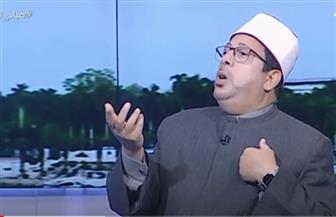 لماذا حدد الإسلام 4 شهود لثبوت واقعة الزنا؟.. عالم أزهري يجيب  فيديو