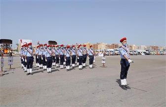 قوات الدفاع الشعبي والعسكري تنفذ تدريباً عملياً لمجابهة الأزمات والكوارث بمحافظة الفيوم| صور