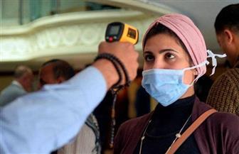 كورونا في مصر.. 2699 مصابا و117 وفاة خلال أسبوع