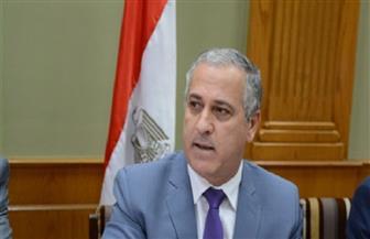"""رئيس """"الوطنية للصحافة"""" ينعى وفاة والد زوجة المهندس شريف إسماعيل"""