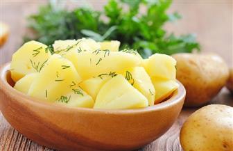البطاطس الوجبة الشعبية الأولى في العالم