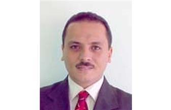 أشرف شوقي عثمان مديرا لمركز التعليم المفتوح بجامعة الفيوم