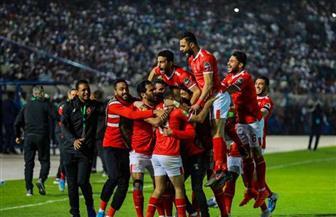 الأهلي يحفز لاعبيه بمكافأة الفوز ببطولة إفريقيا قبل نهائى كأس مصر
