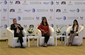 انطلاق فعاليات ثاني  جلسات مؤتمر «مصر تستطيع بالصناعة»| صور