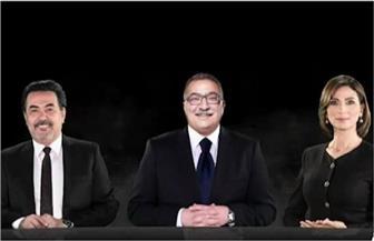 انطلاق برنامج «حديث القاهرة» لإبراهيم عيسي وخيري رمضان وكريمة عوض غدا