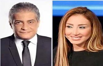 «الإعلاميين»: منع ظهور ريهام سعيد وأسامة كمال على أي وسيلة إعلامية