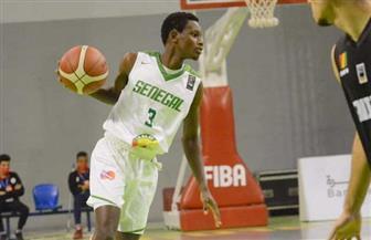 السنغال يفوز على غينيا ببطولة إفريقيا لناشئي السلة
