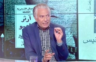 رحيل رفعت سلام.. رحلة حافلة مع الشعر والترجمة وسط الأساطير| صور