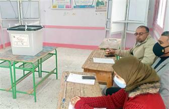 انتظام فتح اللجان الانتخابية في ١١ دائرة للإعادة بالقاهرة وسط إقبال محدود لثاني يوم في جولة الإعادة