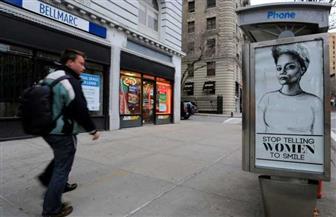 قبل إزالتها.. أكشاك الهواتف في نيويورك تتحول إلى أعمال فنية