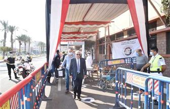 بدء-التصويت-بلجان-انتخابات-مجلس-النواب-في-بورسعيد-|-صور