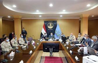 محافظ-كفر-الشيخ-يترأس-غرفة-العمليات-لمتابعة-جولة-إعادة-انتخابات-مجلس-النواب- -صور--
