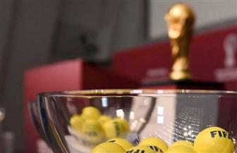 نتائج قرعة التصفيات الأوروبية المؤهلة لكأس العالم 2022