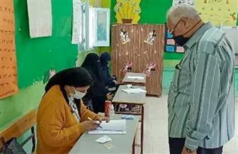 لجان-مصر-الجديدة-تفتح-أبوابها-لاستقبال-الناخبين-في-ثاني-أيام-التصويت-بجولة-الإعادة