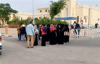 الشيوخ-وذوو-الاحتياجات-الخاصة-الأكثر-إقبالا-على-لجان-الانتخابات-بجنوب-سيناء- -صور-