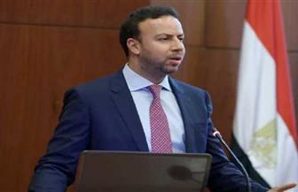 رامي أبو النجا: نستهدف الوصول إلى مليون نقطة قبول إلكترونية خلال ثلاث سنوات