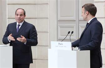 الرئيس السيسي يوجه نداء إلى القوى السياسية في لبنان لإعطاء فرصة لتشكيل الحكومة
