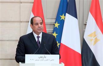 سياسيون: خطاب الرئيس السيسي جاء واضحا وكاشفا لسماحة الإسلام ويعكس الرؤية المصرية لحقوق الإنسان