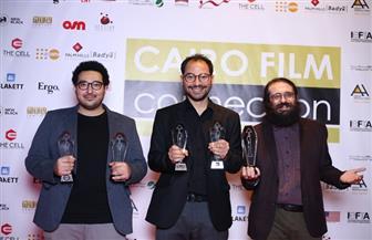 """""""ملتقى القاهرة السينمائي"""" يعلن عن مشروعات الأفلام الفائزة بجوائز النسخة السابعة صور"""