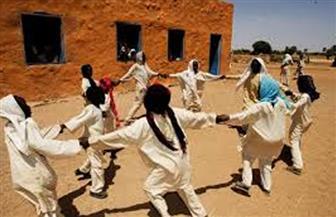 مدرسة مؤقتة في مخيم لاجئي تيجراي شرق السودان تمنح الأطفال بصيص أمل