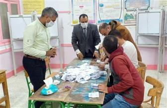 بيان إحصائي.. أحمد الحديدي ومجدي الأمير يحسمان مقعدي دائرة المنزلة