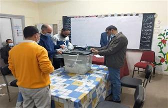 ِحصر عددي.. تقدم عزت كريم على درويش مرعي في لجنة 6 لجان فرعية بقليوب