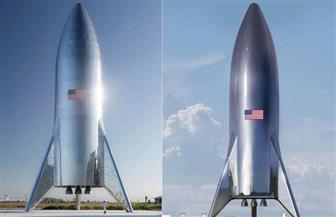 إلغاء اختبار صاروخ جديد لـ«سبيس إكس» قبل إطلاقه بـ1.3 ثانية