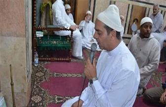 مريدو الطريقة المحمدية يبايعون أشرف وهبي شيخا للعشيرة