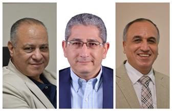 انطلاق النسخة الرابعة من مؤتمر الأهرام للطاقة الإثنين المقبل | صور