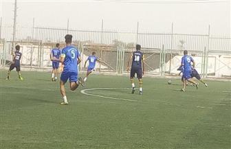 الشباب والرياضة: 598 هدفا بمنافسات الأسبوع الخامس من دوري مراكز الشباب