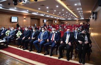 جامعة بورسعيد تنظم ندوات وتدريبات بالتعاون مع هيئة الرقابة الإدارية| صور