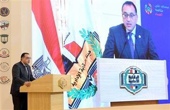 رئيس الوزراء يشهد الاحتفال باليوم العالمى لمكافحة الفساد   صور
