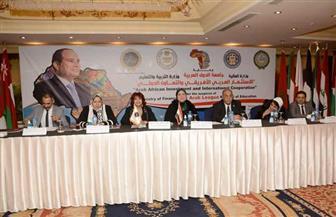 «نيفين جامع»: الرئيس السيسي يولى اهتماما كبيرا بالمرأة لأهميتها في التنمية الاقتصادية