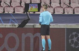 تقنية الفيديو تلغي هدفا لميتلاند في شباك ليفربول بداعي التسلل