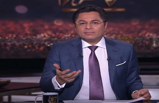 خالد أبو بكر يعلق على المؤتمر الدولى للبترول.. ويؤكد: مصر صنعت محورا سايسيا واقتصاديا بالبحر المتوسط -