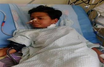 «مأساة طفل».. انفجرت معدته بعد تناول آيس كريم النيتروجين ووالدته تروي تفاصيل الحادث| فيديو