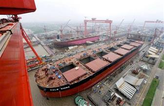 اليابان تقدم طلب مشاورات لدى منظمة التجارة العالمية بشأن صناعة السفن في كوريا الجنوبية