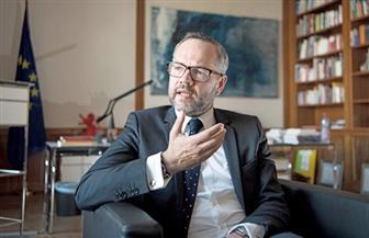 وزير الدولة الألماني للشئون الأوروبية يتأهب لمفاوضات صعبة بين بروكسل ولندن