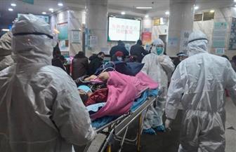 الصين تجهد لتأمين أسرة للمصابين بفيروس كورونا المستجد