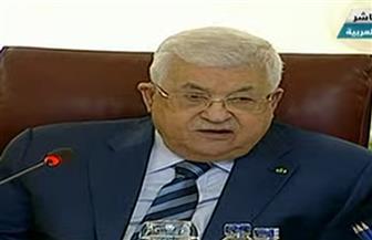 بث مباشر.. اجتماع وزراء الخارجية العرب لمناقشة خطة السلام الأمريكية بحضور أبو مازن