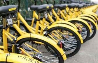 """وزيرا البيئة والشباب ومحافظ الفيوم يعلنون إشارة انطلاق """"الدراجات التشاركية"""""""