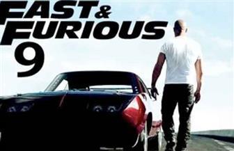 """انطلاق الإعلان التشويقي لفيلم """"Fast & Furious 9"""""""