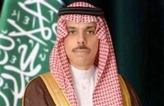 وزير الخارجية السعودي: لن نقبل أي مساس يهدد المنطقة وسلامة الأراضي العربية