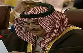 وزير خارجية البحرين: ندعو لدراسة خطة السلام الأمريكية.. والعمل على بدء المفاوضات بين الطرفين