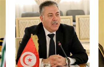 وزير خارجية تونس: يجب الحفاظ على الوضع القانوني والتاريخي للقدس وفق قرارات الشرعية الدولية